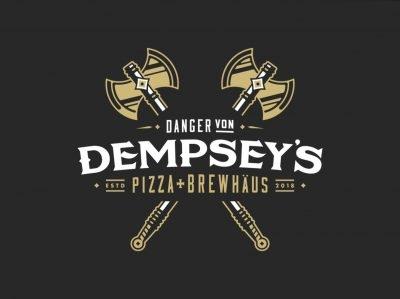 Danger von Dempsey's Pizza & Brewhaus