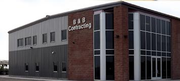 B & B Contracting, Inc.