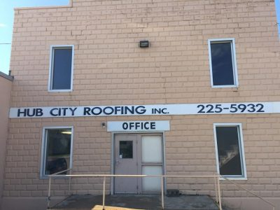 Hub City Roofing, Inc.
