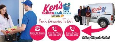 Ken's Superfair Foods-Aberdeen
