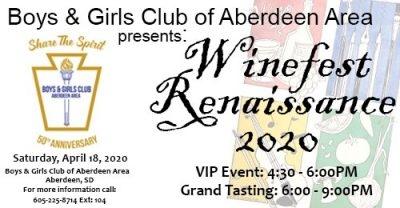 Winefest Renaissance