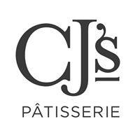 CJ's Patisserie